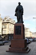 Image for William Henry Playfair - Edinburgh, Scotland, UK