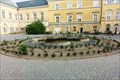 Image for Chateau Fountain - Svetla nad Sazavou, Czech Republic