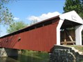 Image for Eldean Covered Bridge - Troy, Ohio