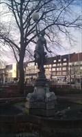Image for Puvogelbrunnen (Puvogel fountain) - Hamburg, Germany