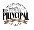 Image for The Principal
