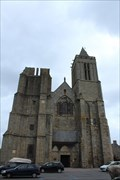 Image for Cathédrale Saint-Samson - Dol-de-Bretagne, France