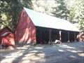 Image for Fire Equipment Shed #2306 - Union Creek Historic District - Prospect, OR