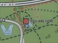 Image for You Are Here - Ouzel Valley Park, off Newport Road, Milton Keynes, Buckinghamshire.