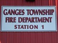Image for Ganges Township Fire Department Station 1