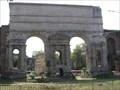 Image for Porta Praenestina (Aquae Claudia and Anio Novus)