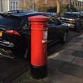 Image for Victorian Pillar Box - Ennerdale Road - Kew - London - UK