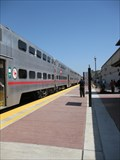 Image for Redwood City Caltrain Station - Redwood City, CA