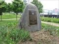 Image for Purple Heart Memorial - Buffalo, NY