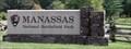 Image for Manassas National Battlefield - Manassas, VA