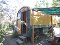 Image for Virginia Creek Settlement Wagon - Bridgeport, CA