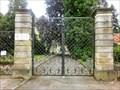Image for Miletin Chateau Gate, Czech Republic