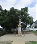 Image for Miriam Vale War Memorial, Bloomfield St, Miriam Vale, QLD, Australia