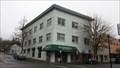 Image for Odd Fellows Hall - Roseburg Downtown Historic District - Roseburg, OR