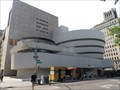 Image for Guggenheim Museum - New York City, NY