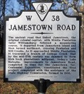 Image for Jamestown Road