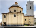 Image for Kostel Sv. Kateriny / Church of St. Catherine - Klimkovice (North-East Moravia)
