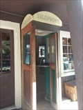 Image for Union Creek Lodge Payphone - Prospect, OR