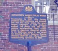 Image for Doylestown Agricultural Works - Doylestown, PA