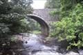 Image for Gilderdale Burn Road Bridge, A689 north of Alston, Cumbria.