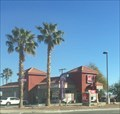 Image for Jack In The Box - Highway 62 - Twenty-nine Palms, CA
