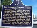 Image for The Lincoln Funeral Train