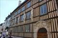 Image for Hôtel d'Étancourt - Rouen, France