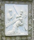 Image for Station III - St. Bernard Abbey - Cullman, AL