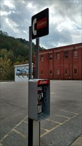 Image for Aracoma Lodge #99 Pay Phone in Logan, WV