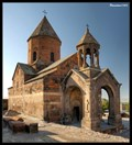Image for Church of Holy Mother of God / Surb Astvatsatsin - Khor Virap Monastery (Ararat province - Armenia)