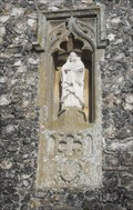 Image for St.Mary - Church of St. Mary, A148 Fakenham Road, East Rudham, Norfolk. PE31 8SU