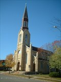 Image for St. Mary of the Immaculate Conception - Portage, Wisconsin