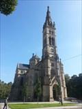 Image for Matthäuskirche - Stuttgart-Heslach, Germany, BW