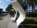 Image for Bus Stop 27 - International Drive - Orlando, Florida, USA.