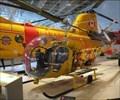 Image for Bell 47G HTL-6 - Ottawa, Ontario