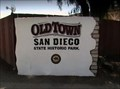 Image for Old Town San Diego State Historic Park - San Diego, CA