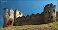 Image for Zborov Castle / Hrad Zborov (East Slovakia)