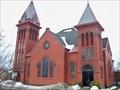 Image for State Street United Methodist Church - Fulton, N.Y.