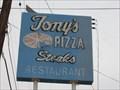Image for Tony's Restaurant - Montgomery, AL GONE 2013