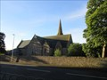 Image for St.Mary's & St.Peter's Scottish Episcopal Church - Montrose, Angus.