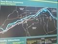 Image for Two Rivers Greenway - Vestal Rail Trail west - Vestal, NY