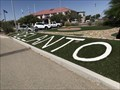 Image for Adelanto Sign - Adelanto, CA