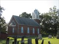 Image for Zion Methodist Church and Cemetery - Cape Girardeau County, Missouri
