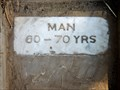 Image for Man - Toroda, Washington