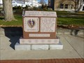 Image for Wounded Veterans Monument - Webster, MA