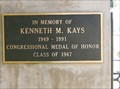 Image for Kenneth M. Kays ~ Fairfield, IL