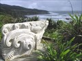 Image for Four Directions Sculpture. Raglan Coast. New Zealand.