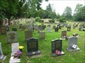 Image for Cemetery, St John the Baptist, Wolverley, Worcestershire, England
