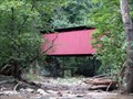 Image for LAST -- Covered Bridge in the Wissahickon Valley - Philadelphia, PA