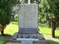 Image for Barbour County Vietnam Era Veterans Memorial, Vietnam Veterans Memorial Park, Philippi WV